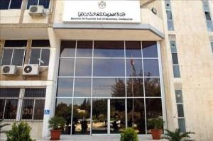الفاخوري يفتتح وحدة الحكومة الشفافة في وزارة التخطيط