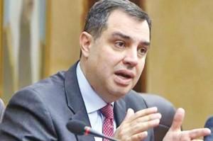 فاخوري: الاردن يتطلع للاستفادة من فرص مبادرة الحزام والطريق
