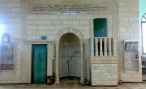 بالفيديو .. في أول ليلة تراويح .. هذا ما حدث في احد مساجد عمان
