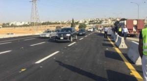 وفاة شاب ثلاثيني دهساً على طريق المطار بالعاصمة عمان