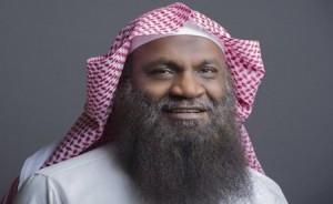 بالصور...رد طريف لداعية سعودي على سؤال سيدة عن سلوك زوجها في نهار رمضان