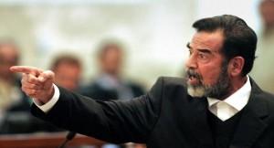 وفاة قائد الحرس الجمهوري لصدام حسين