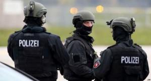 مقتل شخصين باطلاق نار في زاربروكن الالمانية
