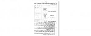 خـطــة دراسـيــــة جـديـــدة «للتوجيهي» العام الدراسي المقبل