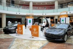بنك القاهرة عمان يطلق حملته الترويجية لجوائز حسابات التوفير من تاج مول