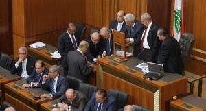 للمرة السادسة .. نبيه بري رئيسا للبرلمان اللبناني
