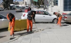 عمال وطن في عمان يشكون ظروف ''دوام رمضان'' و''الأمانة'' ترد