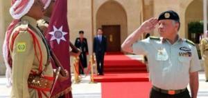 الأردنيون يحتفلون بالذكرى الـ 72 للاستقلال الجمعة