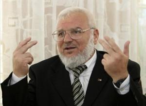 دستوريا .. ممثل حماس هو الاوفر حظا لخلافة محمود عباس
