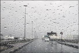 توقعات بتساقط زخات من الامطار اليوم