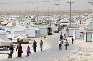 الأردن يرفض قانون منع السوريين من العودة .. وقد يطعن به امام المحاكم الدولية