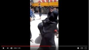 بالتفاصيل .. هذه حقيقة فيديو مشاجرة اللاجئات السوريات بالأردن