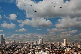 حالة من عدم الاستقرار الجوي تؤثر على المملكة الأحد