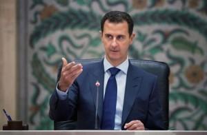 الأسد: هذه الدولة تدعم