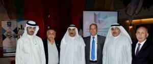 جامعة عمان الاهلية تقيم الاحتفال السنوي لتكريم الطلبة الاردنيين المتفوقين بالثانوية العامة بدولة الكويت