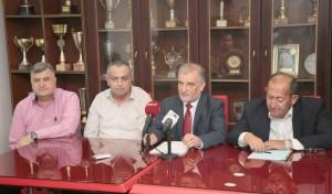 نادي عمان يجمد أنشطته احتجاجا على تراجع الحركة الرياضية