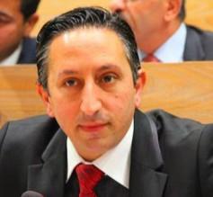 الرزاز في رده على مداخلة أبو رمان في لقاء النواب