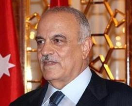 المعشر نائبا لرئيس الوزراء