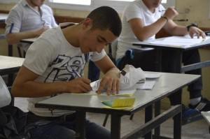 وزارة التربية تنهي استعداداتها لامتحان التوجيهي الدورة الصيفية