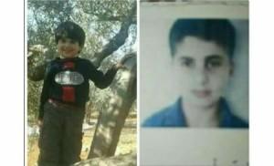 الأمن يعمم بشأن طفلين شقيقين فُقدا في إربد