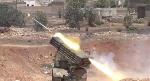 الجنوب السوري خروقات لخفض التصعيد والمعارضة تتوعد