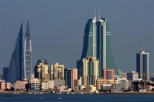 البحرين تنفي إقامة علاقات دبلوماسية مع
