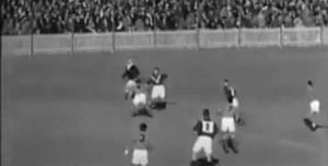 فيديو نادر لمباراة استراليا وفلسطين سنة 1939م