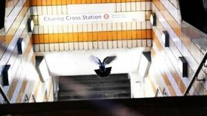 اعتقال رجل بمحطة قطارات في لندن بحوزته قنبلة
