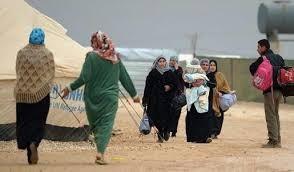 مصادر: لا أضرار ولا نزوح إلى الأردن بسبب العملية العسكرية بدرعا