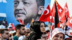 بالتفاصيل ... أردني أشرَفَ على الانتخابات التركية