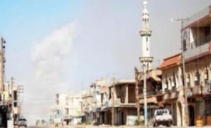 الأردن يطالب باحترام ''خفض التصعيد'' بالجنوب السوري