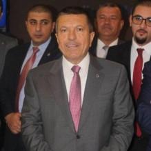 مجموعة الخليج للتأمين - الأردن تقيم حفل وداع للسيد خليل خموس
