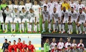 لماذا تخسر المنتخبات العربية في الدقائق الأخيرة؟ إليكم السر!