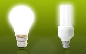 اعفاء اللمبات الموفرة للطاقة من الرسوم الجمركية والضريبة