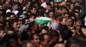 131 شهيدا في غزة في 3 أشهر