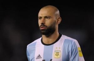 الأرجنتيني ماسكيرانو يعتزل دوليا
