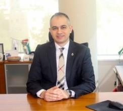 سعد فرح رئيساً للإدارة المالية لدى مجموعة الخليج للتأمين