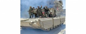 المعارضة تسلم الجيش السوري «9» بلدات وقرى في درعا.. منها بصرى الشام