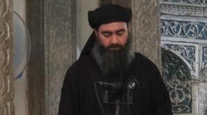 رويترز: مقتل نجل أبو بكر البغدادى زعيم تنظيم داعش فى حمص بسوريا