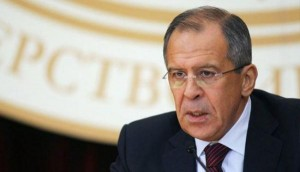 لافروف: روسيا والأردن وأمريكا يواصلون الحوار حول