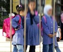 أكثر من 8 آلاف طالب يصابون بأمراض وأوبئة سنويا