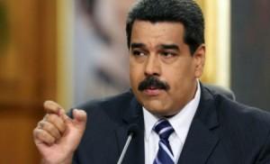 مادورو يدعو الجيش للتأهب عقب تقارير عن مخطط لترامب لاجتياح فنزويلا