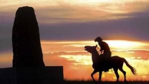 لماذا خلع المغول أسنان خيولهم قبل 3 آلاف سنة؟