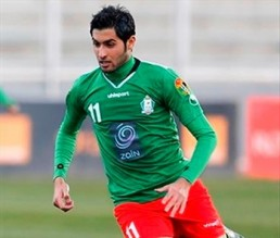 4 لاعبين أردنيين يستعدون للإحتراف في السعودية والكويت وقطر