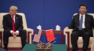 دخول الرسوم الجمركية الأمريكية على واردات من الصين حيز التنفيذ