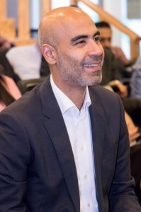 فهد الجاسم رئيساً تنفيذياً بالوكالة لـ زين الأردن