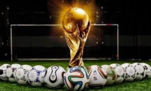 مونديال المفاجآت .. لأول مرة بتاريخ كأس العالم 3