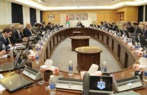 مجلس الوزراء يقرّر تمديد العمل بإصدار البطاقة الذكيّة حتى نهاية أيلول المقبل