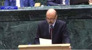 28 التزاماً جديداً في بيان الرزاز، و(52) التزاماً متكرراً من الحكومات الثلاث السابقة