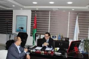 الأردن مركز إقليمي لتطوير النقل البري وتسهيل السياحة وعبور السلع والأفراد